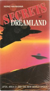 Secrets of Dreamland