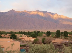 Village of Corrales, NM