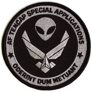 militlary patches