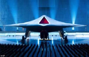 Taranis UAV