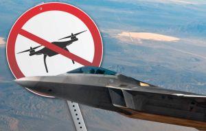 no drones at A-51