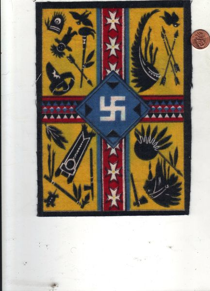 The Difference Between The Buddhist Swastika Symbol And The Nazi