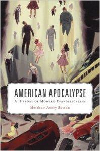 Ameican Apocalypse
