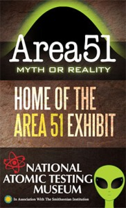 Area 51 Exhibit