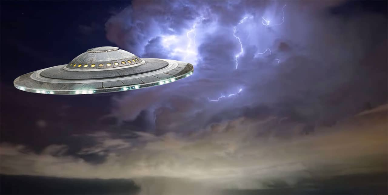 why are reported ufo sightings on the decline norio hayakawa