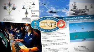 Former Area 51 and CIA employee implies Tic Tac UFO event was a classified test Ei4c1kdxuaaytjg