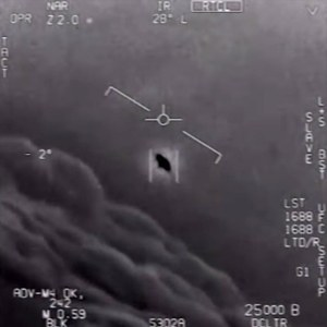 Former Area 51 and CIA employee implies Tic Tac UFO event was a classified test Tic-tac-2